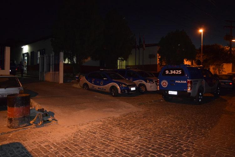 Após discussão, empresário e pré-candidato a vereador efetua disparo contra residência em Brumado