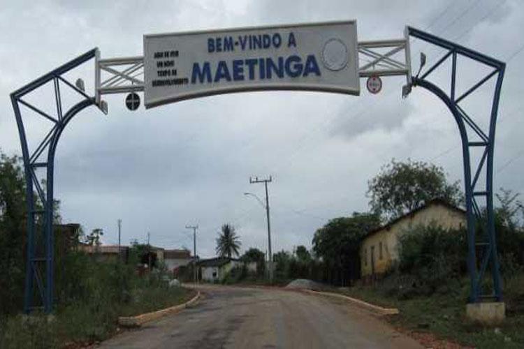 Maetinga: Home é morto a facadas na Fazenda Vereda do Meio