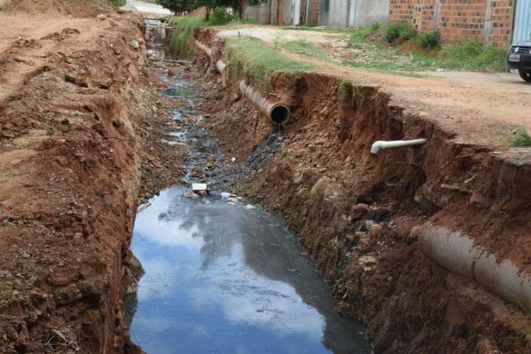 Prefeitura de Brumado suspende licitação dos serviços de água e esgoto