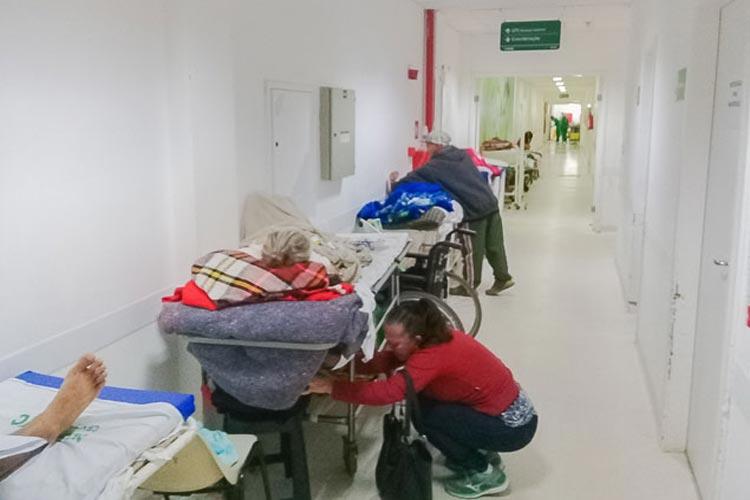 Auditoria constata diversas irregularidades em hospitais da rede estadual na Bahia