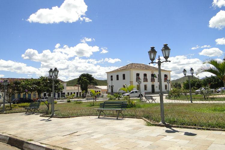 Casa Lotérica de Rio de Contas é assaltada; valor roubado não é informado
