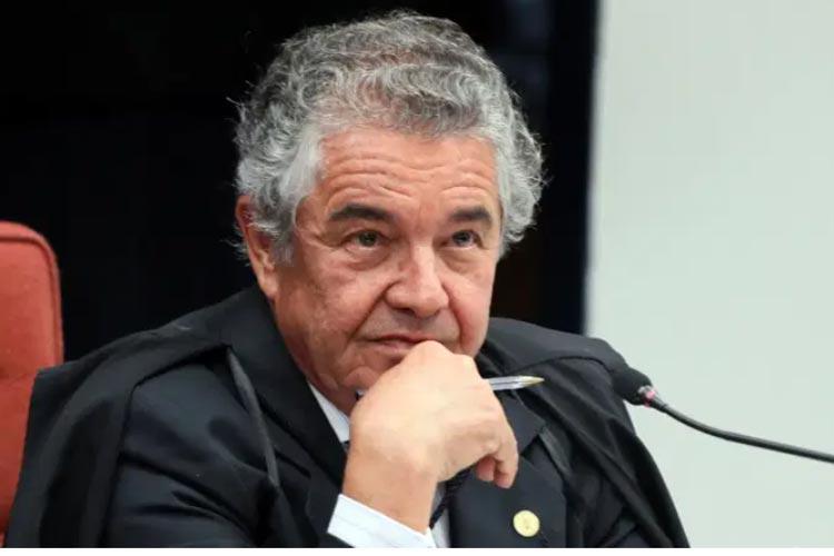 Marco Aurélio suspende depoimento de Bolsonaro à Polícia Federal