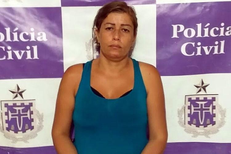 Santa Maria da Vitória: Mãe que tentou vender filho disse que tinha raiva por menino ser fruto de estupro