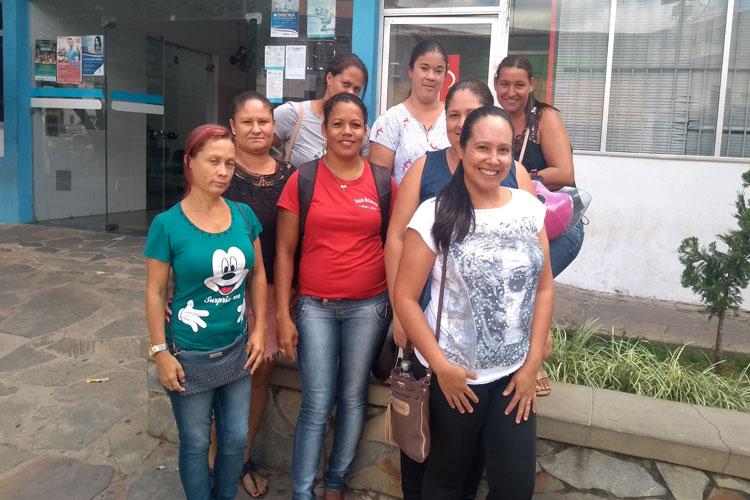 Brumado: Mães cobram da secretaria de educação permanência dos filhos em escola de tempo integral