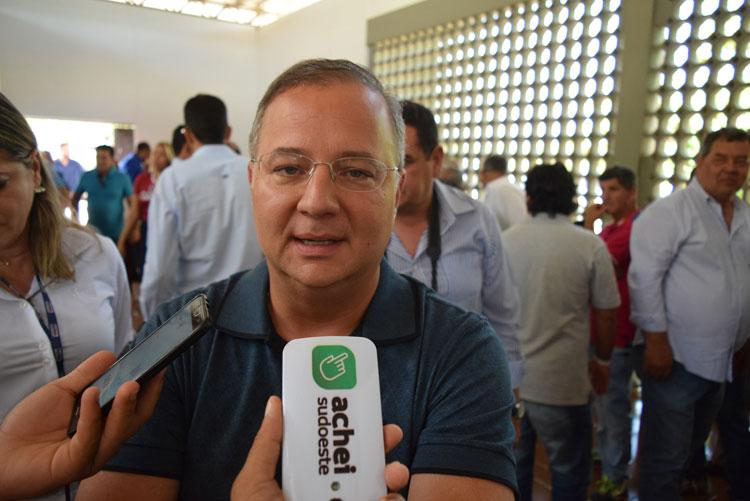 Secretário de saúde esclarece aumento nas mortes por Covid-19 na Bahia