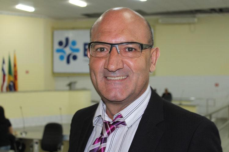 Presidente do TJ-BA derruba decisão e Girson Ledo deixa de ser vereador em Brumado