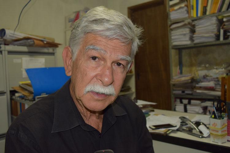 Brumado: MP opina favorável para anular comissão do processo de cassação de Eduardo Vasconcelos