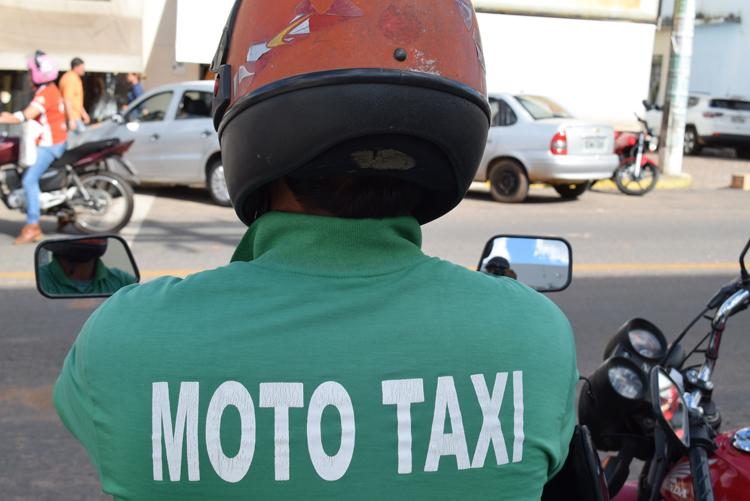 SMTT convoca mototaxistas para cadastramento visando regulamentação do serviço em Brumado
