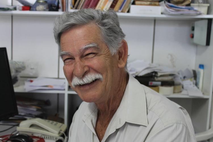 Eleições 2020: Eduardo Vasconcelos registra sua chapa em busca da reeleição em Brumado
