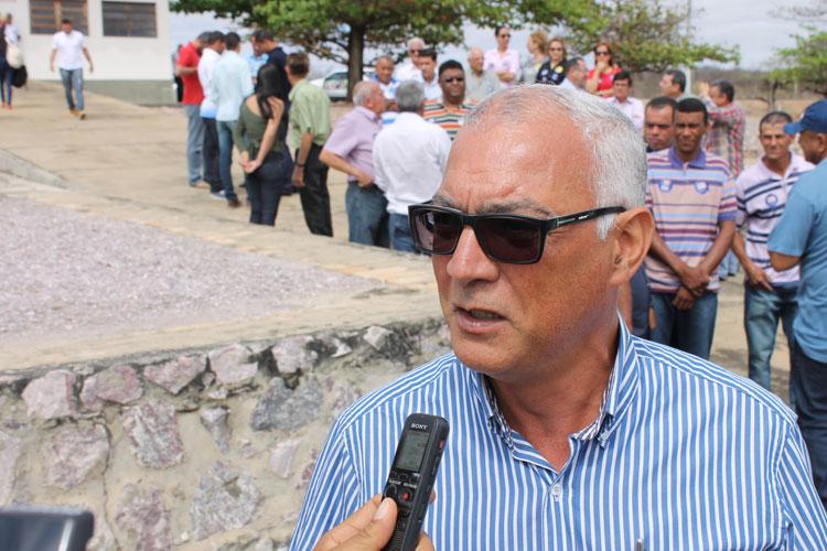 Prefeito de Jacaraci diz que irá recorrer de decisão do TCM após punição por atraso no repasse ao INSS