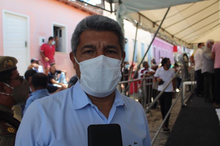Secretário anuncia início das aulas remotas na rede estadual de ensino da Bahia