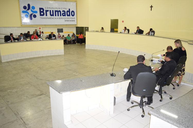 Legislativo realizará sessão extra na próxima segunda-feira (24) para votação de projeto do Executivo