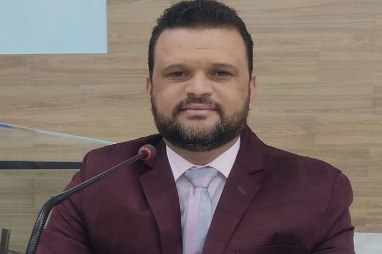 Brumado: Amarildo vê incoerência da prefeitura ao insistir no empréstimo de R$ 23 milhões; 'não é o momento'