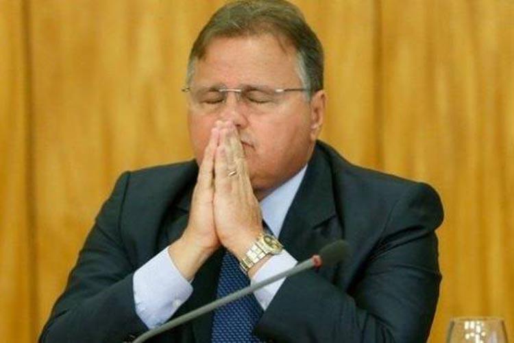 Presidente do STF pede manifestação da PGR sobre progressão de pena de Geddel