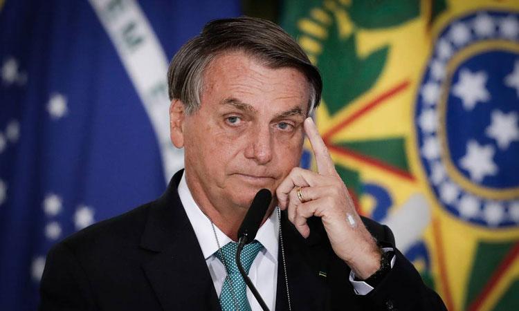TSE abre inquérito para apurar acusações de Bolsonaro de supostas fraudes