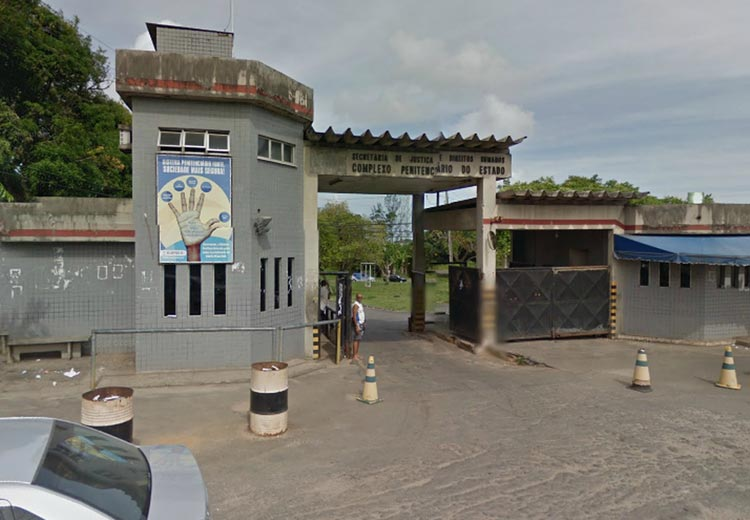 Preso é encontrado morto no Conjunto Penal de Jequié