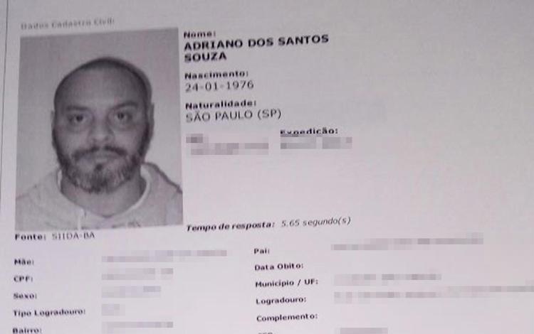 Homem é detido após ameaçar delegado que impediu briga com filha em Itabuna