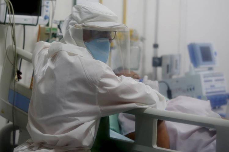 Brasil tem 486 mortes e mais de 11 mil casos confirmados de Covid-19