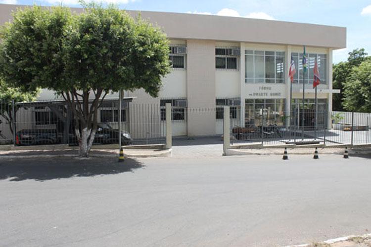 Comarca de Brumado trabalha com foco no julgamento de crimes dolosos contra a vida neste mês