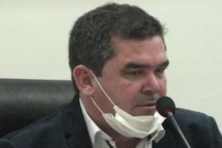 Presidente da Câmara de Guanambi diz em sessão que coronavírus 'é inseto que vem de outro planeta'
