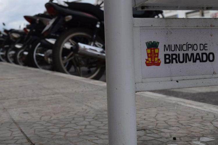 Brumado: Sistema interligado entre zona azul e SMTT gera impasse envolvendo agentes de trânsito