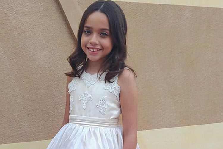 Ituaçu: Rayne Almeida se apresenta no The Voice Kids neste domingo (16)