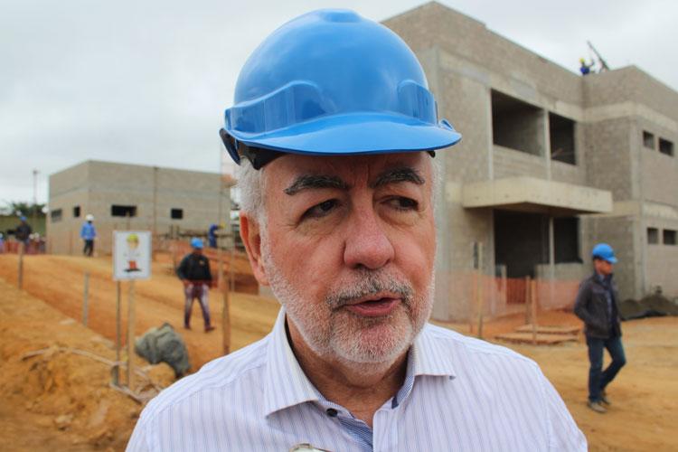 Secretário estadual de infraestrutura exalta obras em Brumado e Vitória da Conquista