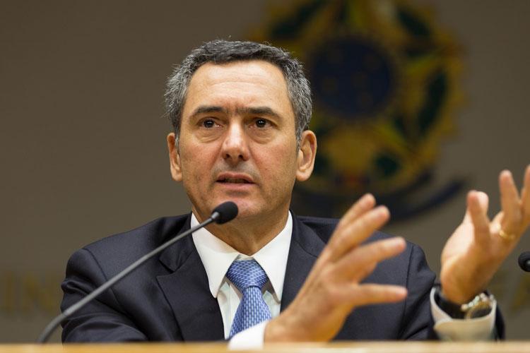 Ministro diz que sem reforma da Previdência haverá alta de impostos