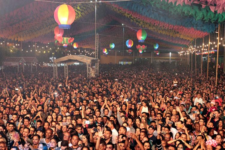 MP orienta Guanambi, Candiba e Pindaí a proibir realização de festejos juninos