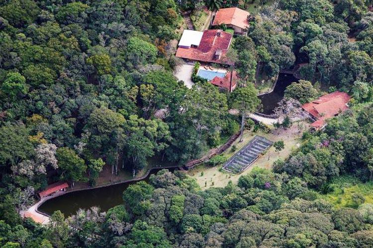 Lava Jato apura ligação entre filho de Lula e compra de sítio em Atibaia