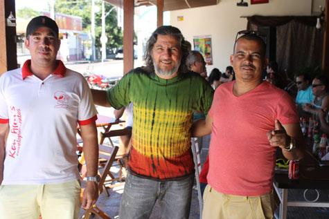 Tribo de Jah sacudiu o reggae em Brumado - Achei Sudoeste