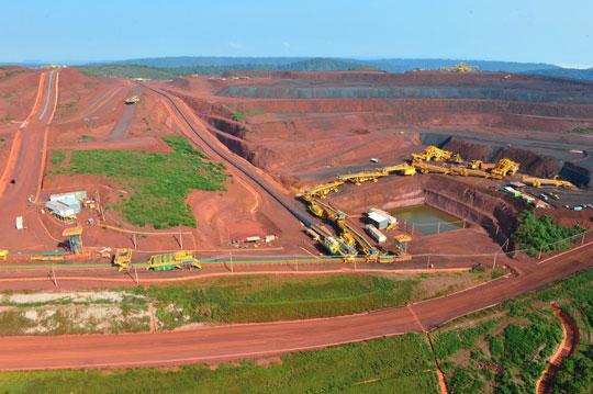 Resultado de imagem para bahia Vale do Paramirim mineradora